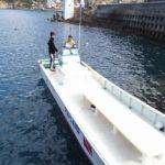 田子 ダイビング ボート スペシャルティコース SP