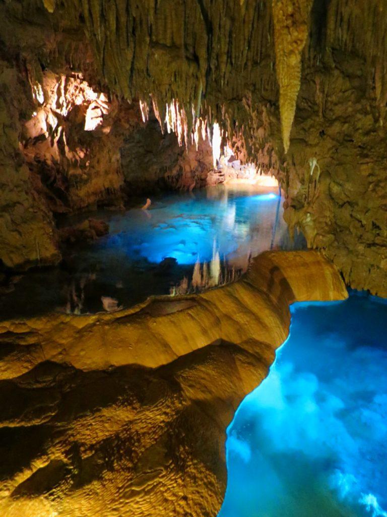 玉泉洞 沖縄