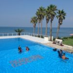 三戸浜 ビーチバム ダイビング