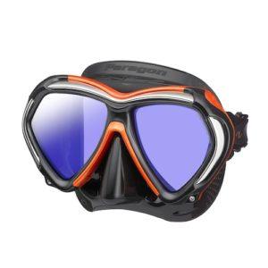 ダイビング 器材 マスク