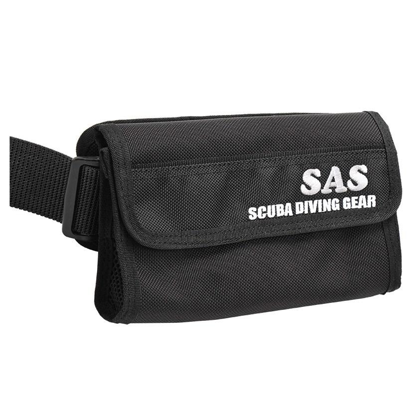 SAS ウェイトポケット