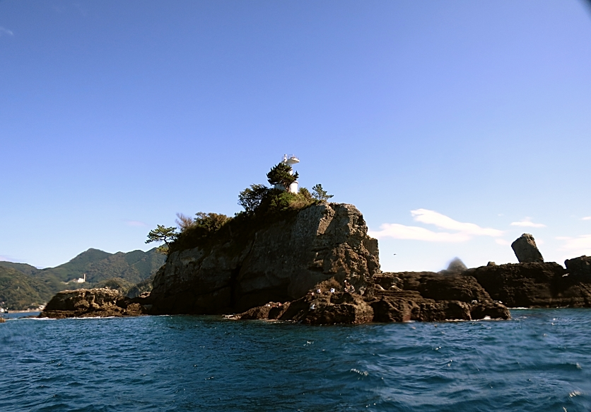田子島 ダイビング