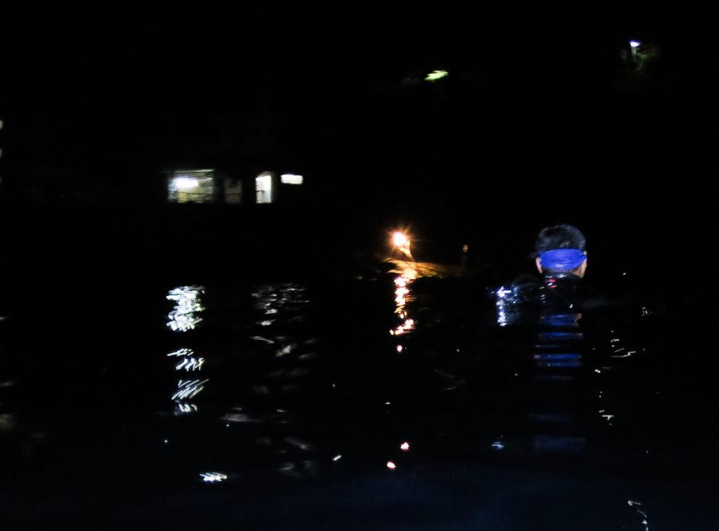 神奈川 日帰り ナイトダイビング