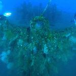 レック 沈船 熱海 ダイビング SP ペネトレーション