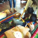 EFR AED CPR 救急措置 応急処置