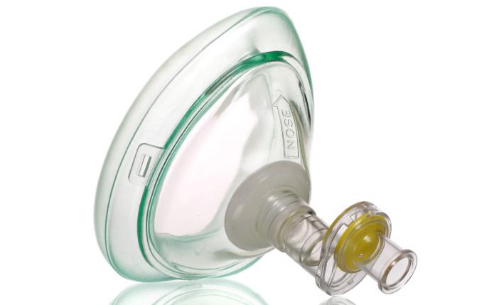 人工呼吸 EFR 一次救命 応急処置 CPR ポケットマスク