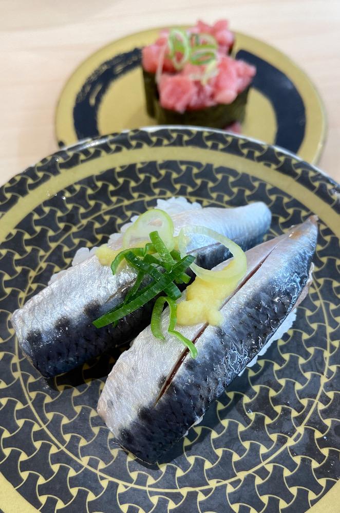 伊豆 伊東 はま寿司