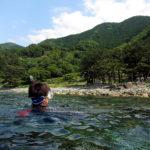 新緑 初夏 ダイビング