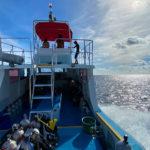 西表島 ダイビング 神奈川 ラウト ツアー