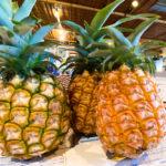 沖縄 西表島 ピーチパイン パイナップル