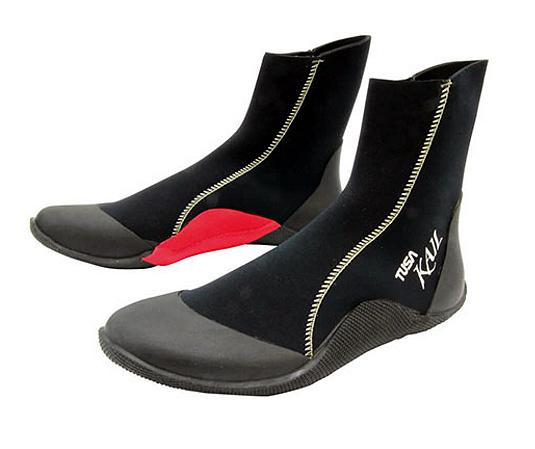 カイル ブーツ TUSA