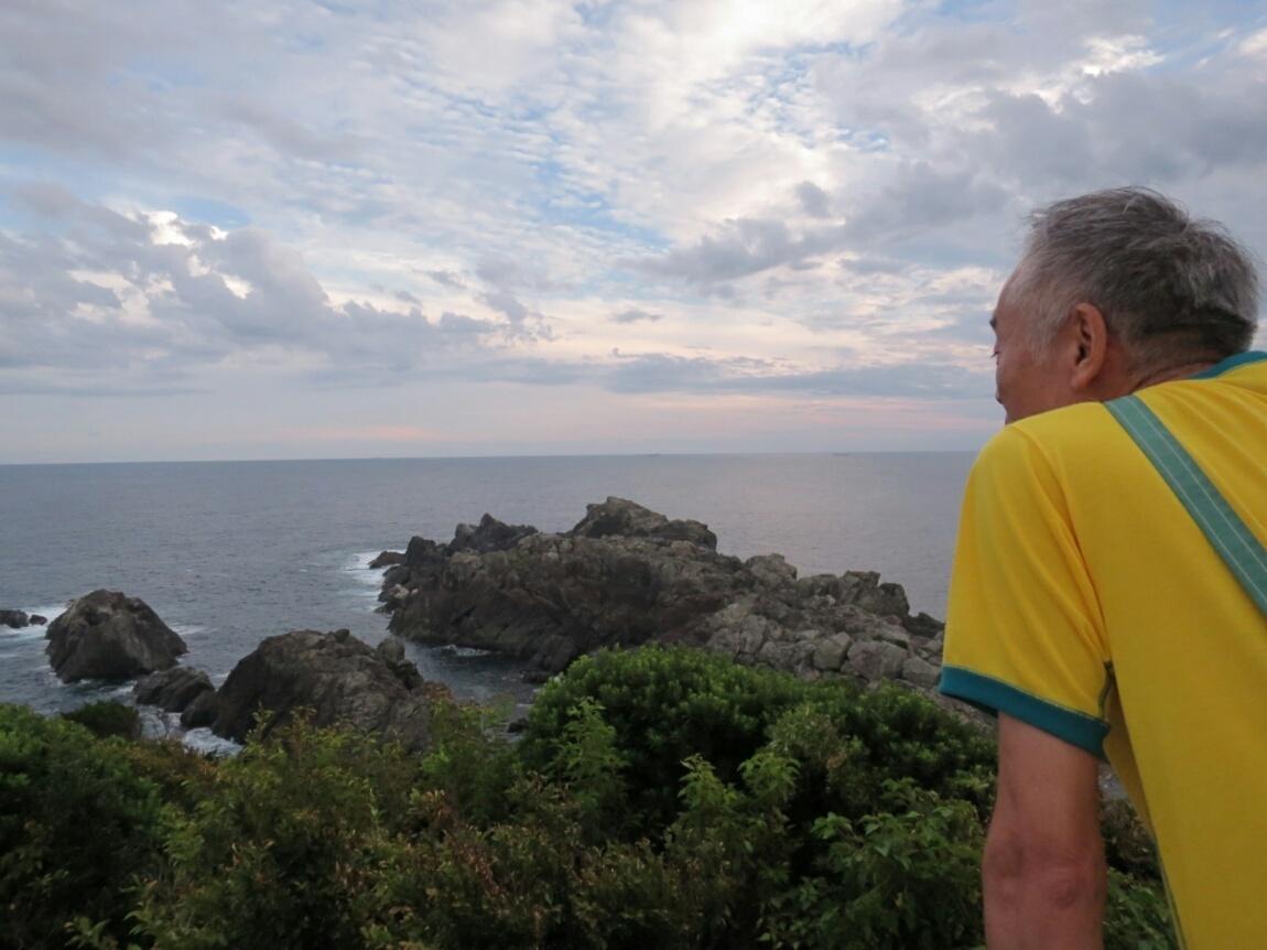 本州最南端 串本 和歌山 ダイビング