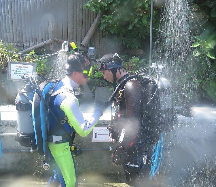 OMS BCD 器材 ダイビング