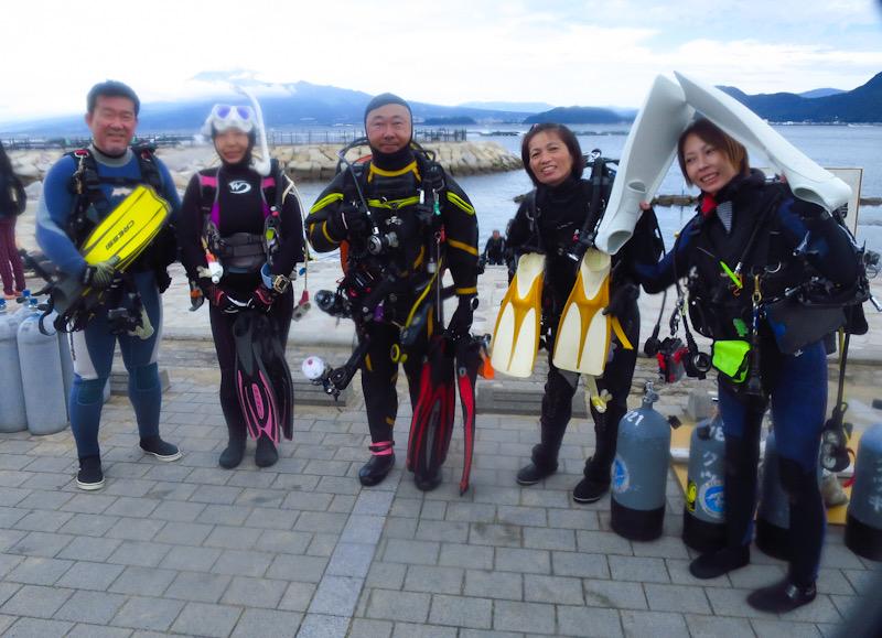 平沢 ダイビング ビーチ