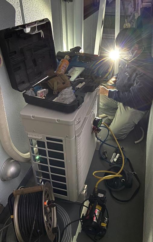 コロナ対策 空調設備 換気