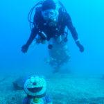 江の浦 ダイビング 中性浮力 講習