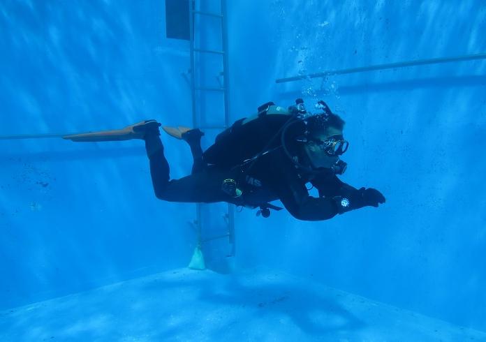 OMS ダイビング 重器材 キャンペーン