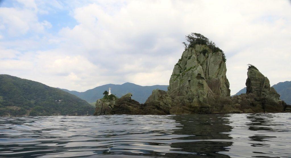 田子島 期間限定 ダイビング 伊豆