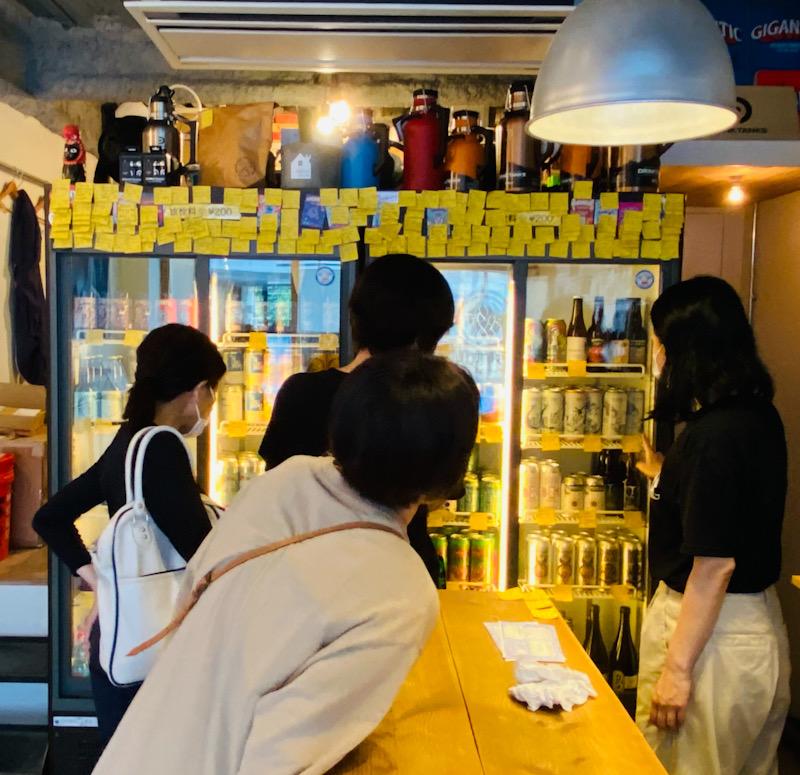クラフトビール バナバサ 鎌倉