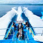 西表島 ダイビング ブルーシーズン