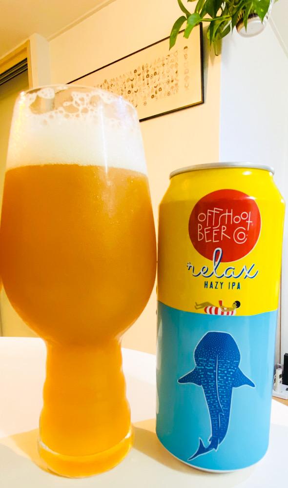ジンベイザメ クラフトビール