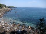 富戸ビーチ